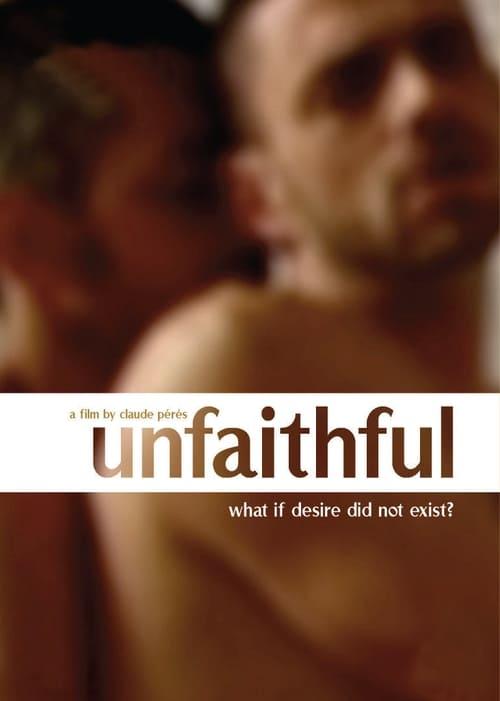 Unfaithful (2009) Poster