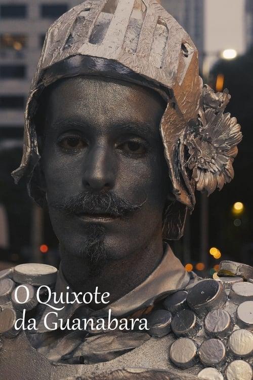 O Quixote da Guanabara