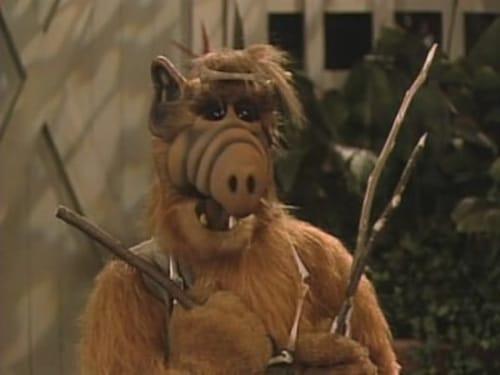 Alf 1989 Youtube: Season 4 – Episode Hungry Like a Wolf