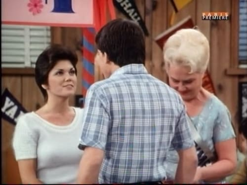 Happy Days: Season 5 – Episod Potsie Gets Pinned