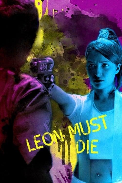 Leon muss sterben poster
