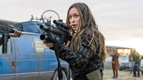 Fear the Walking Dead - Season 4 - Episode 6: Just in Case