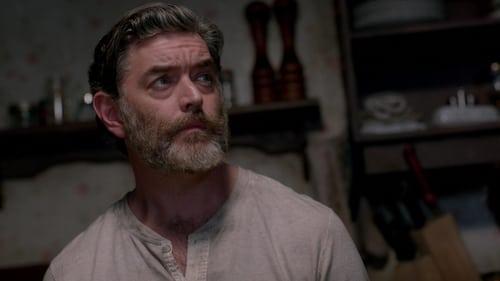 Supernatural: Season 9 – Episod First Born