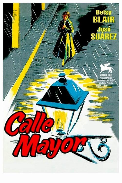 Assistir Filme Calle Mayor Grátis