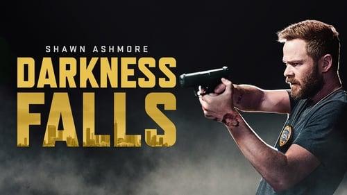 Darkness Falls (Anderson Falls)