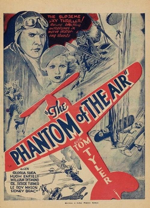 The Phantom of the Air
