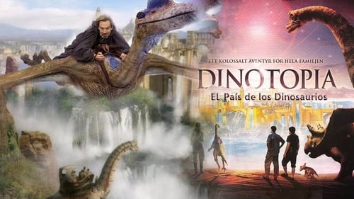 Dinotopia : La Mini-Série