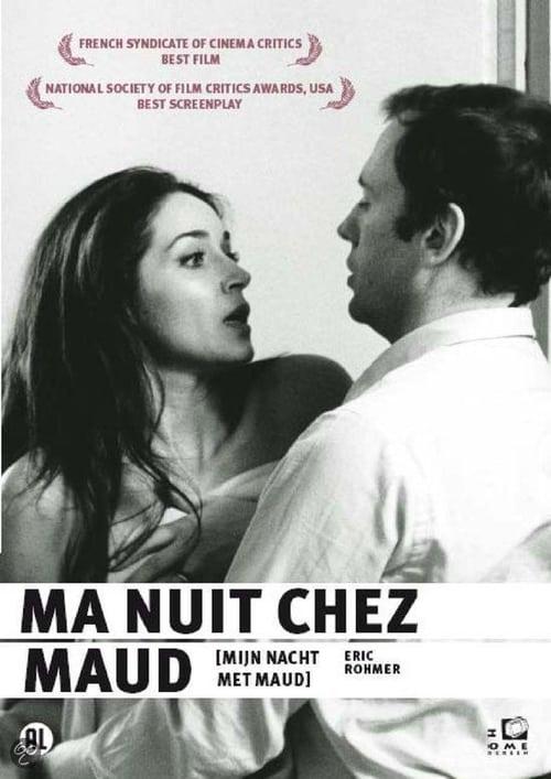 Vidéo Meine Nacht bei Maud Plein Écran Doublé Gratuit en Ligne 4K HD