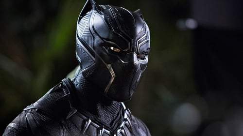 Black Panther Episodes Watch Online