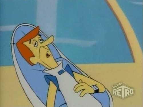 The Jetsons: Season 2 – Épisode One Strike, You're Out