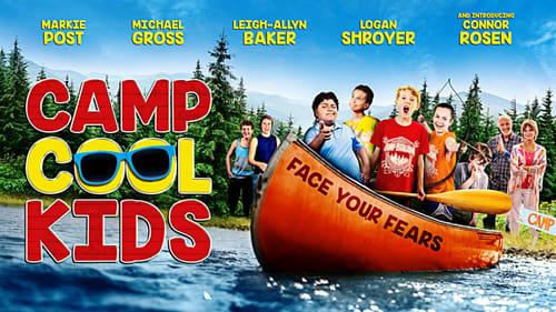 Subtitles Camp Cool Kids (2017) in English Free Download   720p BrRip x264