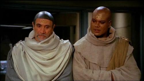 Stargate SG-1: Season 5 – Episode The Warrior