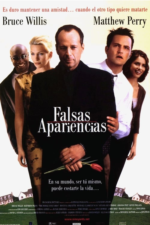 The Whole Nine Yards pelicula completa