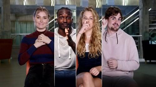 Deaf U : Le campus en langue des signes (2020)