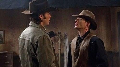 supernatural - Season 6 - Episode 18: Frontierland