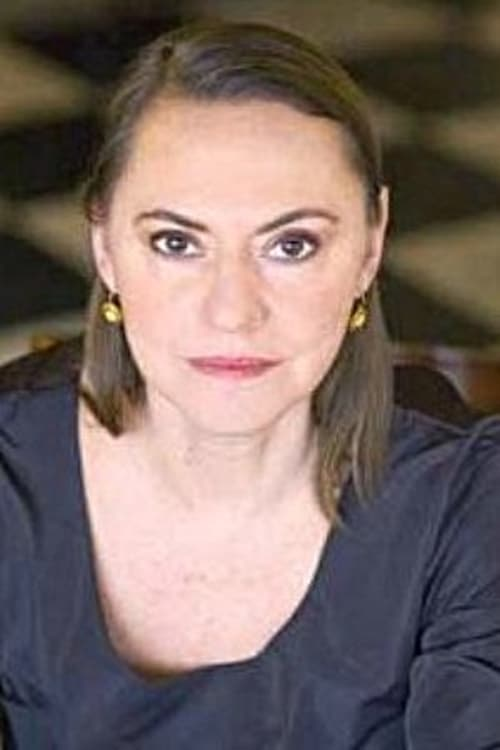 Isabel García Lorca Poster