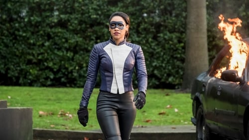 The Flash: Season 4 – Episode Run, Iris, Run