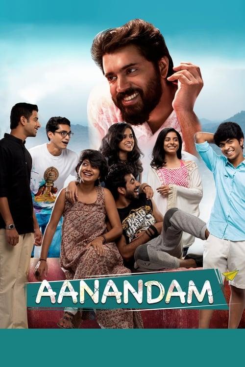 Aanandam (2016)
