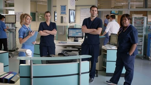 Holby City: Series 18 – Episode The Lone Ranger