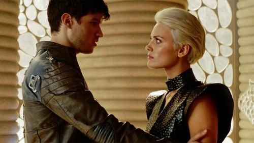 Krypton - Season 1 - Episode 4: The Word of Rao