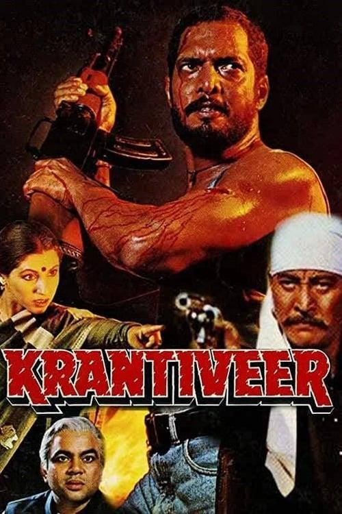 Krantiveer film en streaming