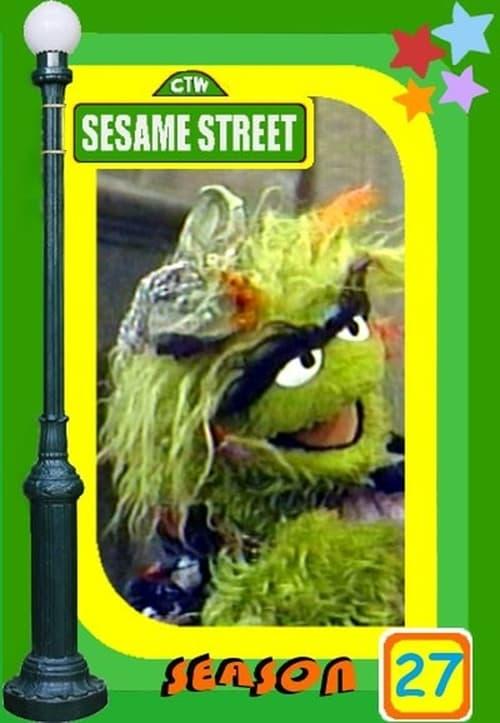 Sesame Street: Season 27