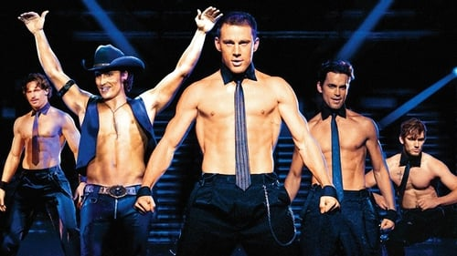 MAGIC MIKE XXL – SUBTITLE INDONESIA