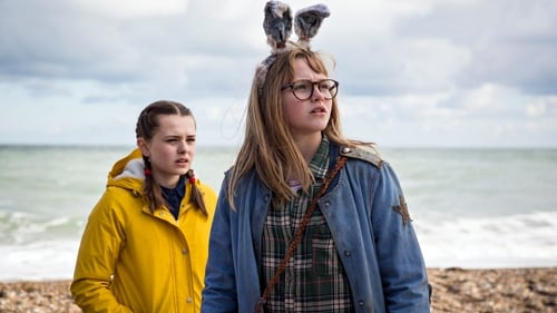 I Kill Giants ( Yo mato gigantes)