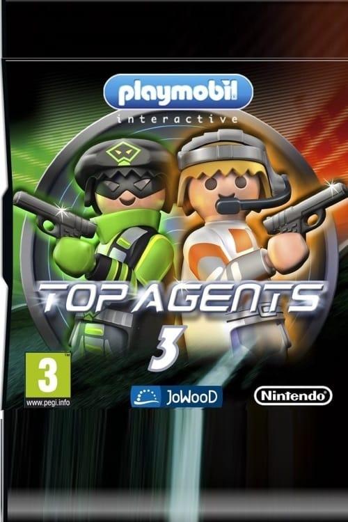 Playmobil: Top Agents 3 (2011)