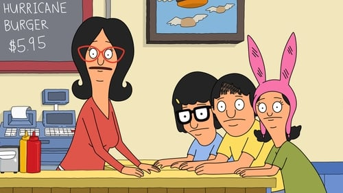 Bob's Burgers - Season 8 - Episode 16: Are You There Bob? It's Me, Birthday