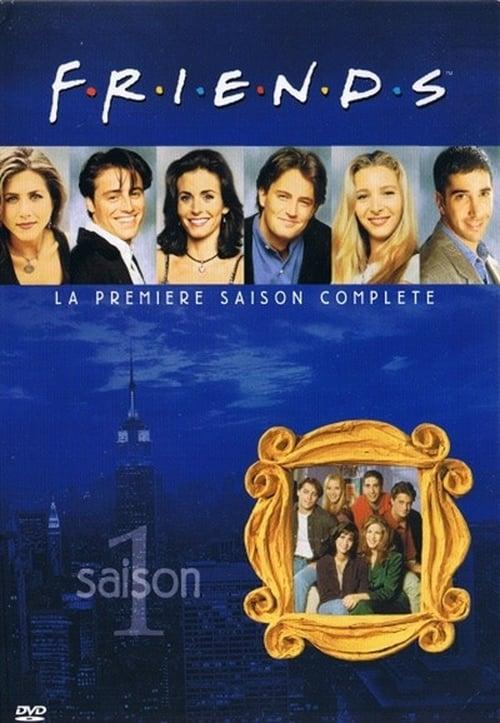 Friends: Saison 1