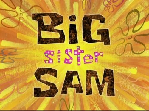 Spongebob Squarepants 2010 Hd Tv: Season 7 – Episode Big Sister Sam
