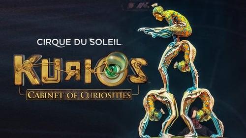 Cirque du Soleil: Kurios - Cabinet of Curiosities Here's a look