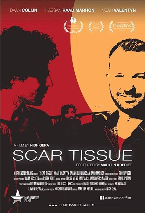 Scar Tissue (2017)