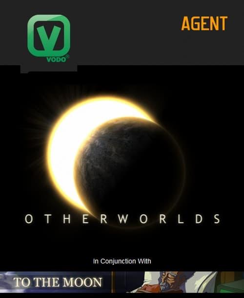OTHERWORLDS #1 - ITD MEGA