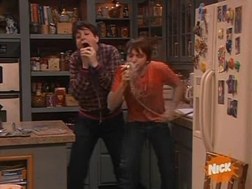 Assistir Drake e Josh S04E13 – 4×13 – Dublado