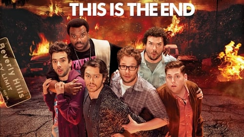 This Is the End - Nothing ruins a party like the end of the world. - Azwaad Movie Database