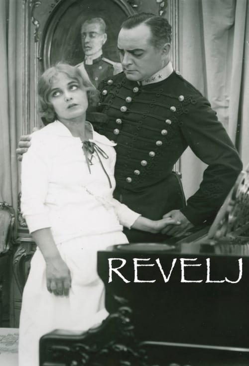 Película Revelj Con Subtítulos En Línea