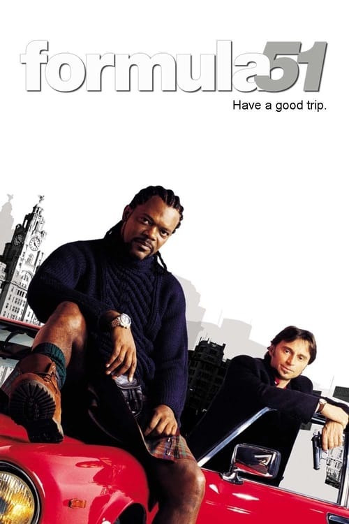 Streaming The 51st State (2001) Best Quality Movie