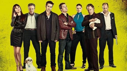 Seven Psychopaths - They Won't Take Any Shih Tzu. - Azwaad Movie Database