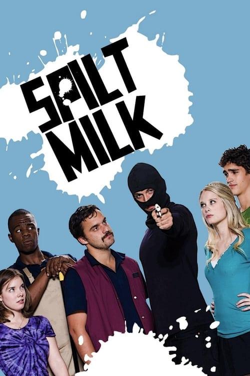 Película Spilt Milk En Buena Calidad Hd 720p