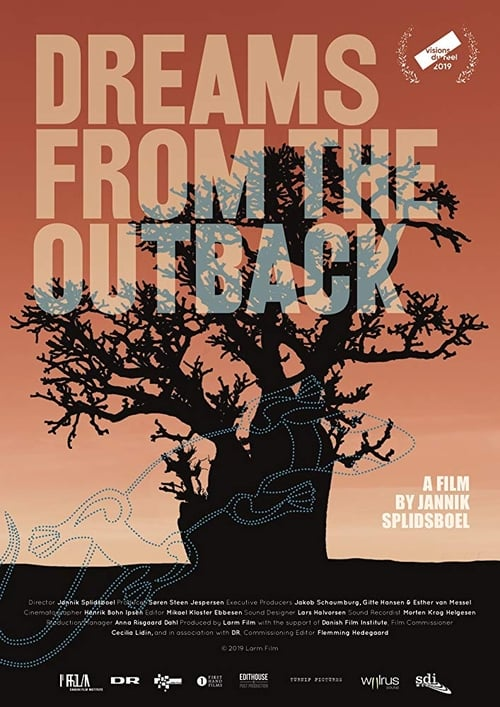 Dreams from the Outback (2019)