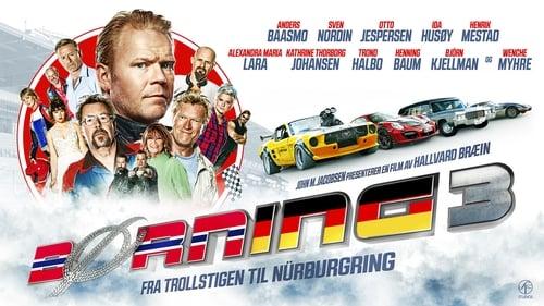 Asphalt Burning - From The Trolls' Path to Nürburgring - Azwaad Movie Database