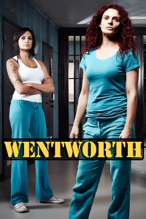 Wentworth-Azwaad Movie Database
