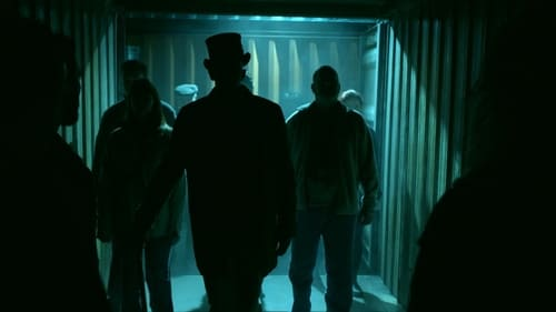 Grimm - Season 2 - Episode 21: The Waking Dead (1)