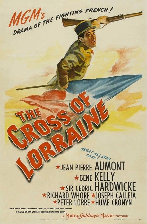 La cruz de Lorena
