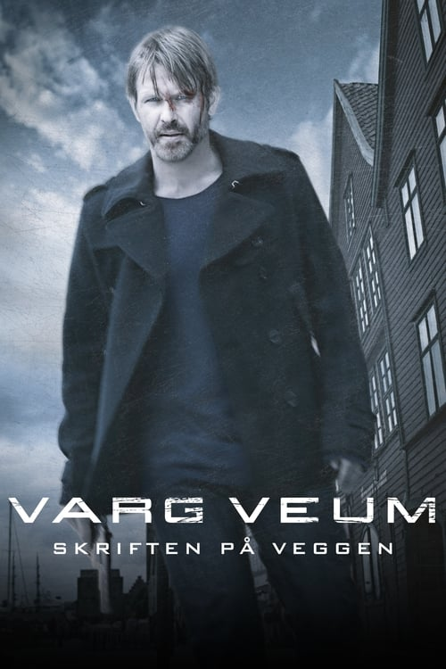 Varg Veum – The Writing on the Wall