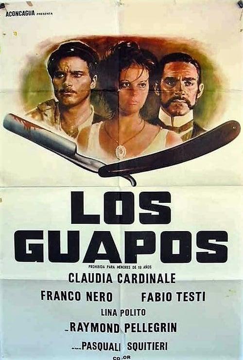 Watch Los guapos Doblado En Español
