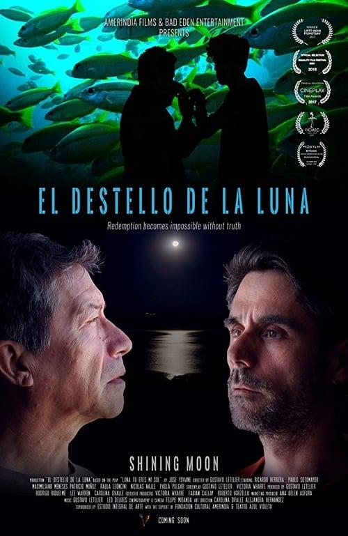 Película El Destello de la Luna Con Subtítulos En Línea
