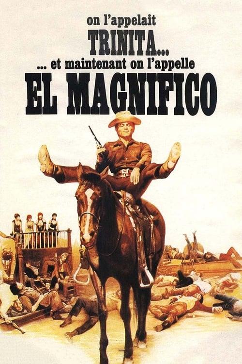 Et maintenant, on l'appelle El Magnifico